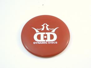 Dynamic Discs Judge Mini Marker