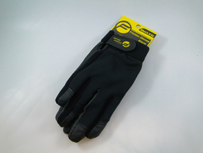 Friction Gloves Warm Pair