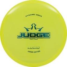 Junior Judge Lucid