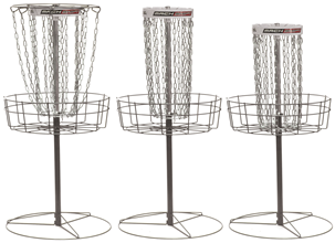 Mach Shift 3-in-1 Portable Practice Basket
