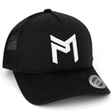 Paul McBeth Trucker Hat