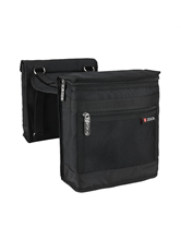 Zuca Saddle Bag Set