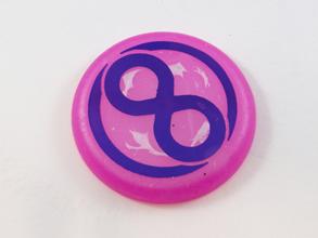 Infinite Discs Logo Mini
