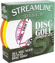 Streamline Discs Starter Set