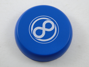 Infinite Discs Knee Pad Mini