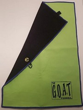 The G.O.A.T Towel