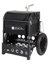 Zuca Transit Disc Golf Cart